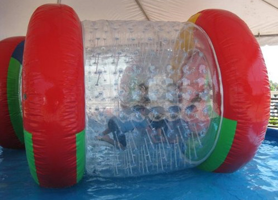 Cilindro Inflable Especial