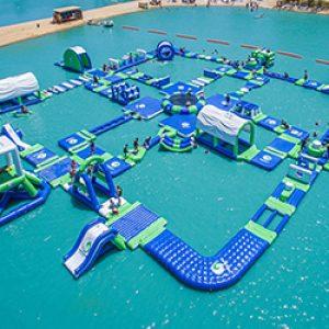 parques acuáticos aguas abiertas